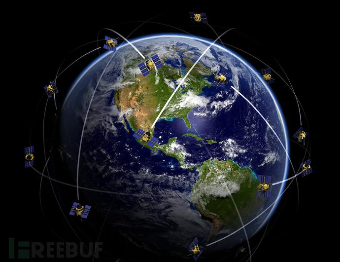卫星黑客有关的基础知识