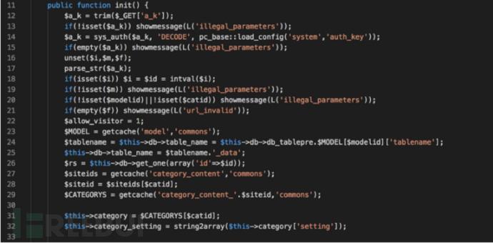 PHPCMS v9.6.0 wap模块SQL注入