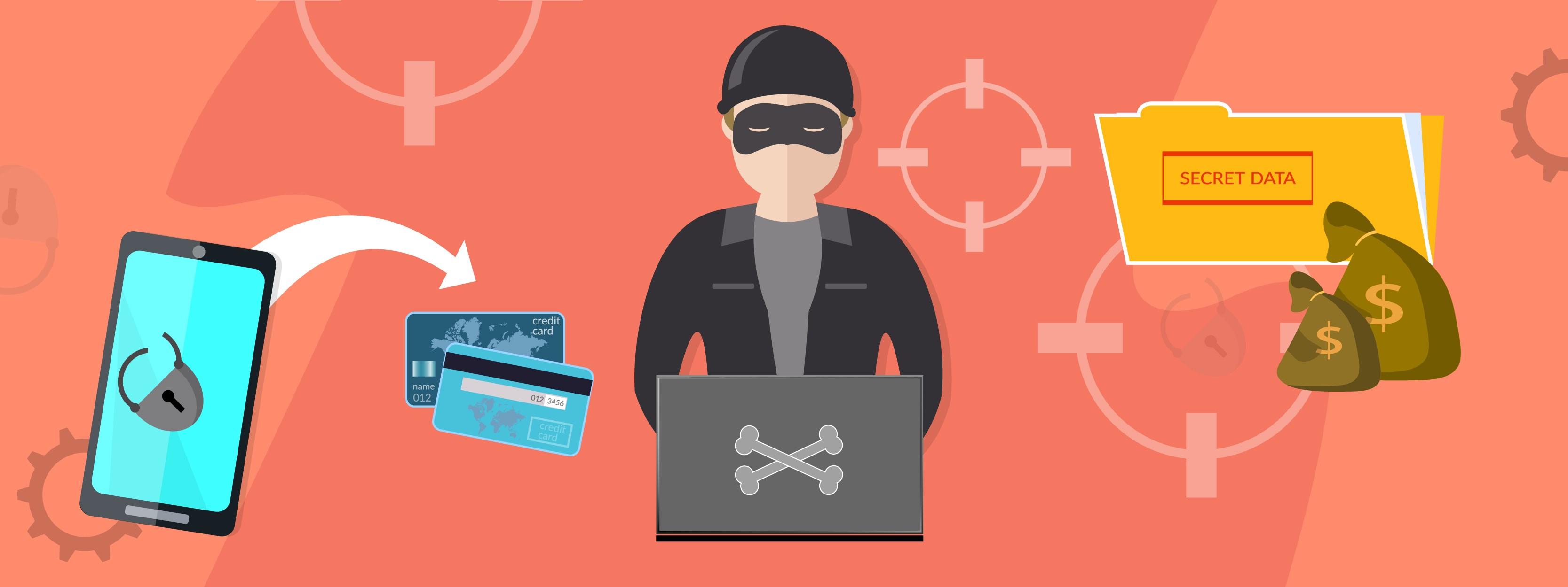 让我们一起看一看骗子绕过反欺诈保护的最新方法 -互联网之家