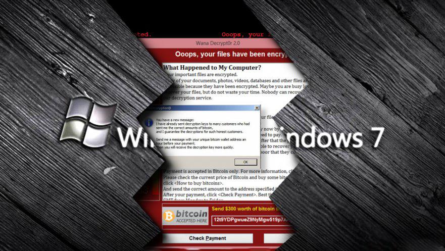 """Windows再曝""""WannaCry""""级漏洞 CVE-2019-0708,专治 XP、Win7-互联网之家"""