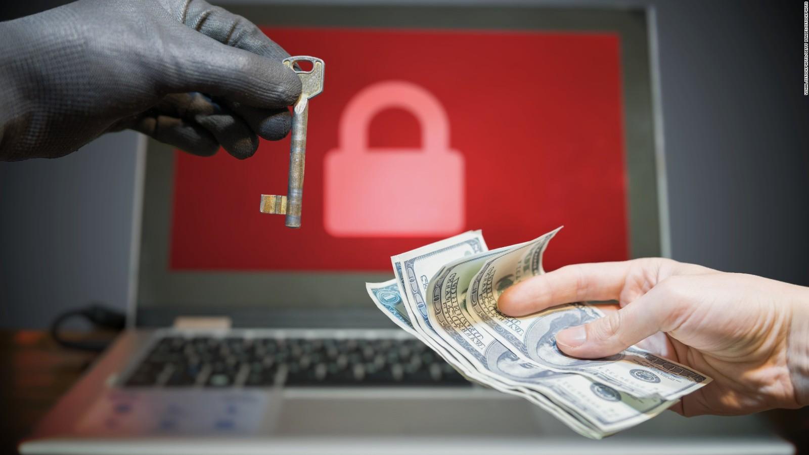 支付赎金,勒索软件最佳解决方案? -互联网之家