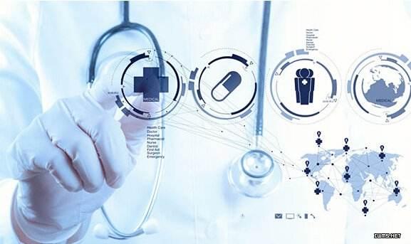 从设备看风险,医疗成为网络安全的关键领域