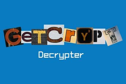国外黑客组织利用RIGEK传播新型勒索病毒GETCRYPT(附解密工具)