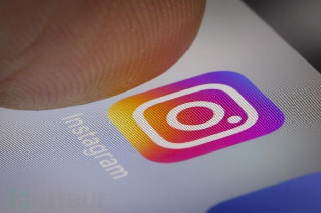 4900万条Instagram数据曝光,影响人数达数百万
