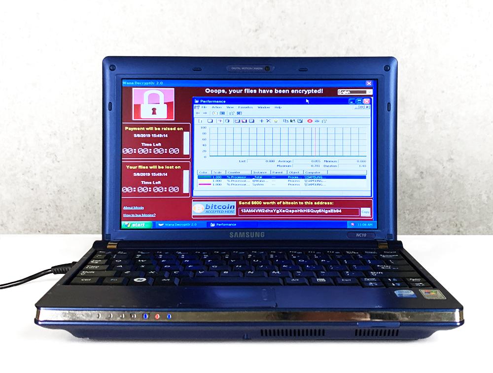 身中21世纪六大病毒,这台旧电脑拍卖价高达830万元-互联网之家
