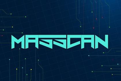 Nmap配合Masscan實現高效率掃描資產