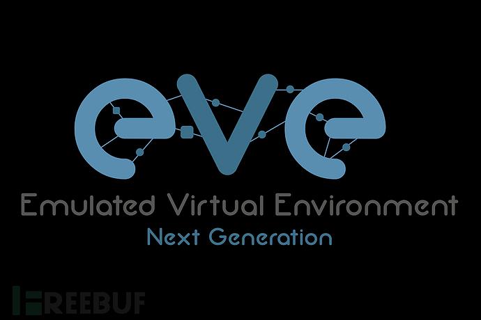 基于EVE-NG平臺上構建企業內網攻防環境