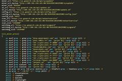 基于Linux和Window双平台新型挖矿病毒详解
