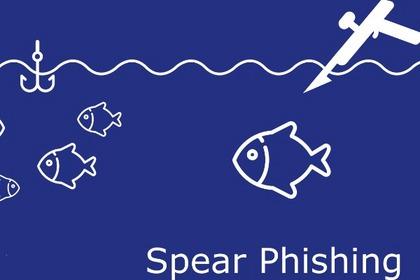 使用Homograph的复杂鱼叉渗透分析