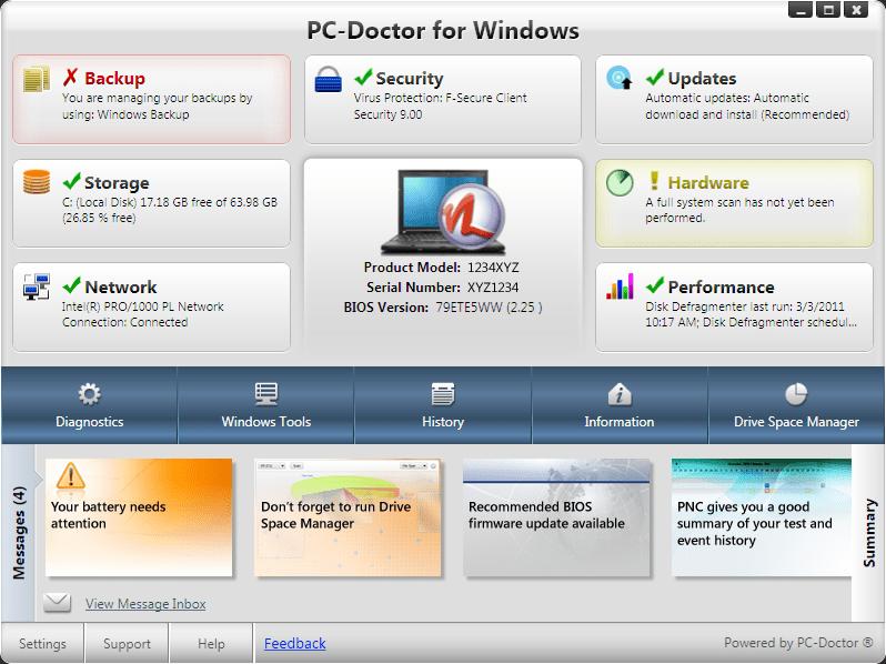 《PC-Doctor组件存在提权漏洞,海量设备面临网络攻击风险》