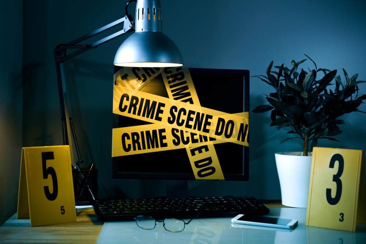 企业向执法机构隐瞒网络犯罪行为的原因分析-互联网之家
