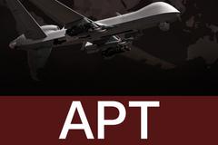 全球高级持续性威胁(APT)2019年中报告