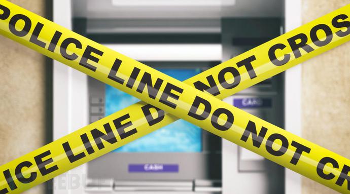 关于ATM渗透与欺诈的知识点Part 1