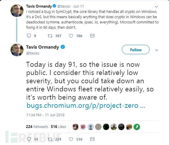 Tavis Ormandy的推特推文.jpg