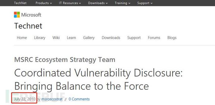 微软提倡协同漏洞披露机制.jpg