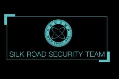 一封来自丝路安全团队(SRsec)的邀请函
