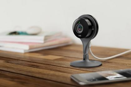 ?#38405;?#23478;用摄像头测评入手谈物联网智能家居安全