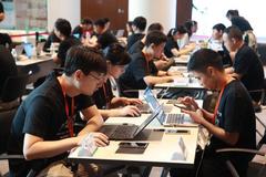 以攻促防,提升攻防能力 | 绿盟科技助力第一届中国人寿网络安全攻防大赛完美落幕