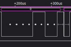 通过万用表和逻辑分析仪分析UART串口