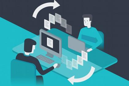 如何实现等保2.0合规的跨网文件安全交换?