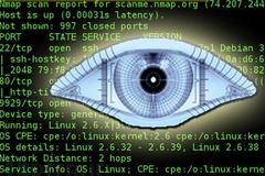 Nmap 7.8新版本功能详解和安装