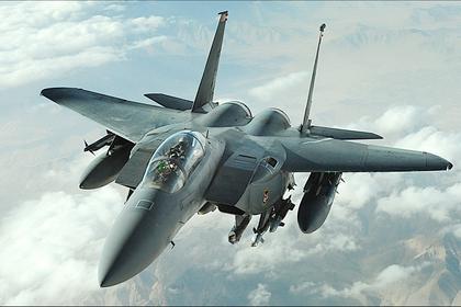 白帽2天成功渗透F-15战机系统,美军网络安全漏洞百出