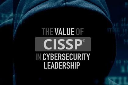 CISSP认证介绍及学习历程分享