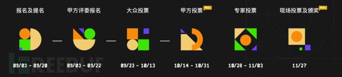 抢占年度安全C位!WitAwards 2019中国网络安全创新年度评选报名开启