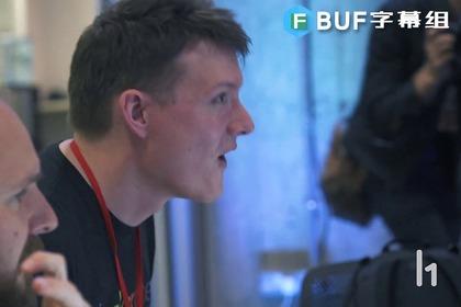 【FreeBuf字幕组】HackerOne优秀白帽黑客采访系列:Tom Hudson