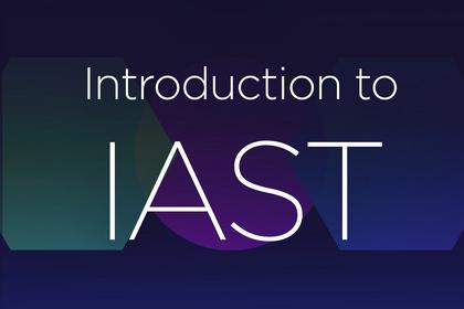 IAST原理分析以及在SDL中的应用