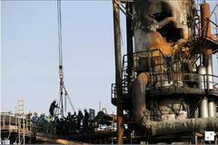 """美官员爆料:沙特石油遭袭后,美对伊打响""""网络复仇战"""""""