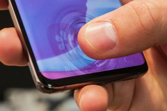 三星承认Galaxy S10和Note 10的指纹识别模组存在漏洞