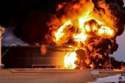 网络战O2O进一步升级?伊朗阿巴丹炼油厂疑似遭受网络攻击导致火灾