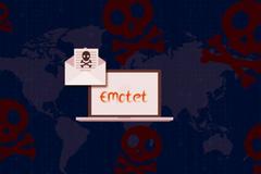 Emotet银行木马攻击利用技术分析