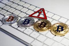 针对虚拟货币交易平台的定向攻击:以客服色诱为诱饵