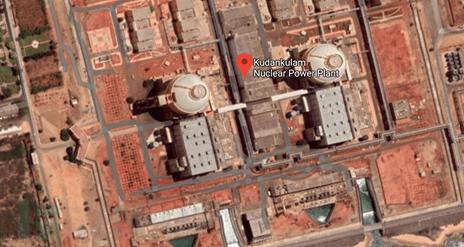 """印度核电厂被攻击幕后阴谋渐显:""""他们正在下一步很大的棋"""""""