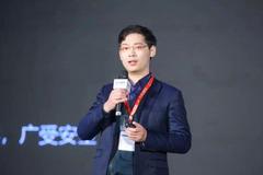 观察者网专访斗象科技CEO谢忱:网络安全发展需要内外兼修
