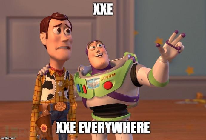 千万不要打开XML!利用vscode构造RCE利用链分析