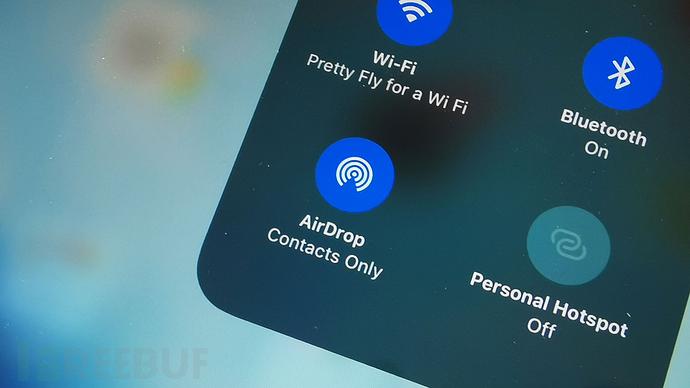 挖洞经验   AirDoS攻击能远程让附近的iPhone或iPad设备无法使用