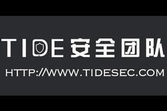 新潮信息-Tide安全团队2019年度总结