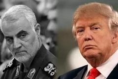 """直击特朗普轻易猎杀伊朗""""军神""""苏莱曼尼的幕后真相"""