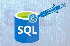 记一次借助Burpsuite的Access数据库手工SQL注入