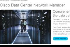 针对Cisco DCNM高危漏洞的PoC公开