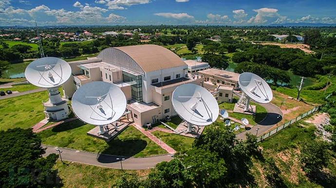 DIY天线+SDR+GNURadio实现低成本接收解码韩国GK-2A气象卫星信号
