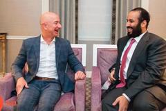 沙特网战风云:王储亲自攻击亚马逊CEO后,纽约·时报记者再成目标