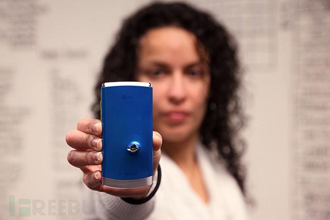 极客 | 从损坏的手机中获取数据