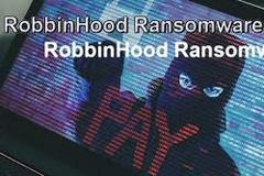 RobbinHood勒索软件另辟渠道,通过驱动漏洞干翻杀毒软件