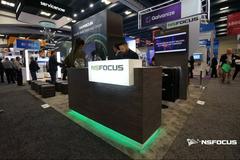 现场直击 | 绿盟科技RSA 2020展区亮点全揭秘