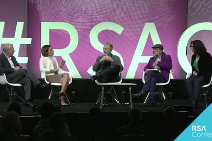 RSA大会的唇枪舌战:美国华为禁令背后的供应链安全探讨