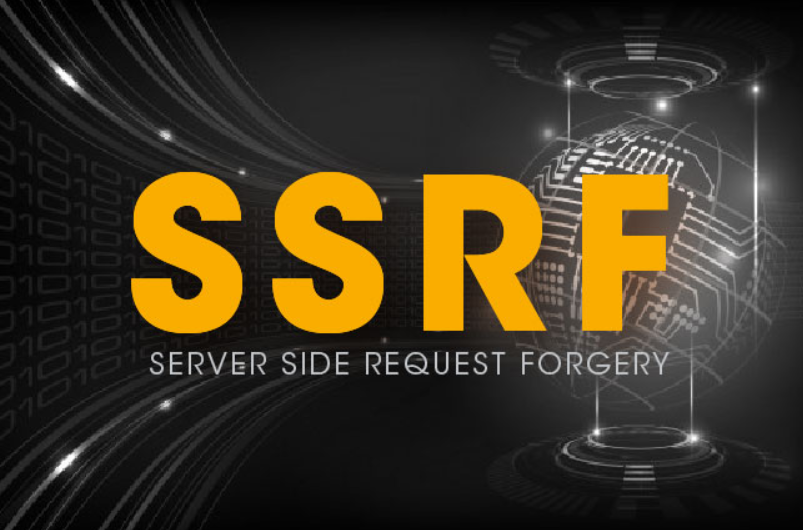 Extended ssrf search